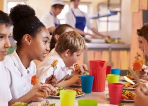 The Place Where Kids Eat Breakfast Influences Weight Gain, Recent Research Revealed