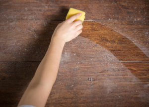 Chemicals In Household Dust Might Cause Childhood Obesity