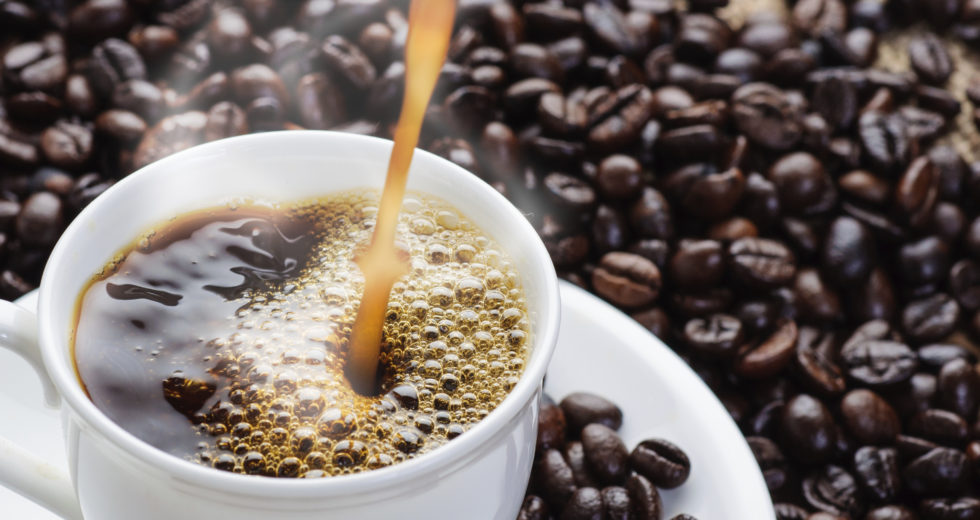 Drinking a Precise Amount of Coffee per Day Could Get You Blind