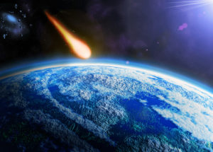 Stopping Earth-Bound Asteroids: Are We Prepared for a Natural Disaster Scenario?