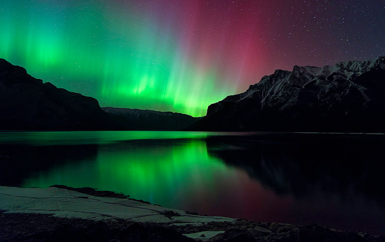 NASA Expert Warns That Auroras Could Fry Our Electronics And Destroy The Civilization As We Know It