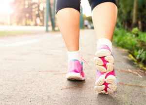 Easing Into Exercise For Healthy Weight Loss