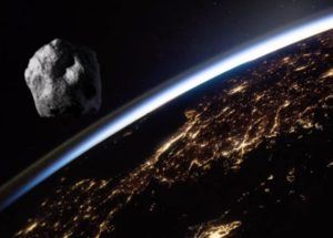 You Can See the Huge Apophis Asteroid That Will Approach Earth Today