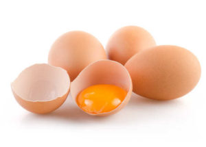 Egg Consumption Will Not Increase the Stroke Risk, a New Study Concluded