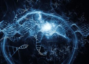 ISS Astronauts Edited DNA In Space, Using CRISPR, For The First Time