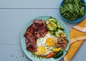 What Do I Eat for Breakfast on the Keto Diet?