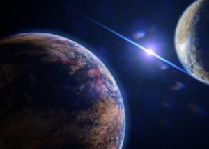 Astronomers Release Disappointing News for the 'Life on Other Planets' Scenario