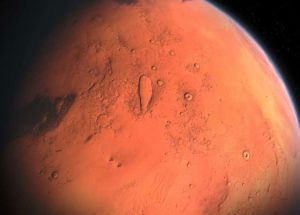 Life on Mars Could Have Appeared Before Life on Earth, New Research Revealed
