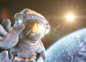 NASA's Twin Study Proves Space Travel Has Drastic Effects On The Human Body