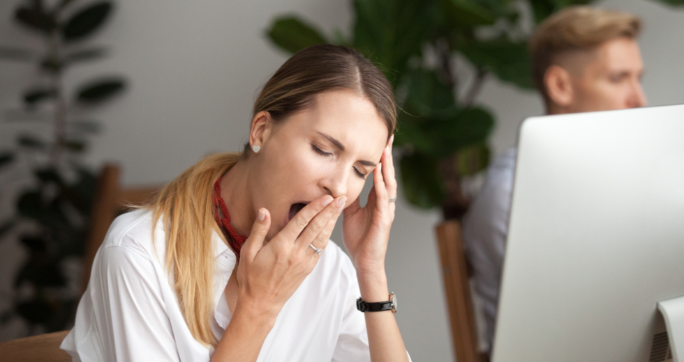 3 Natural and Effective Ways to Fight Fatigue
