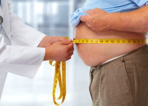 Obesity Can Affect The Brain, According To A New Study