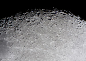 Russian Space Agency Plant To Employ 3D Printing On The Moon For Buildings, Using Lunar Dust
