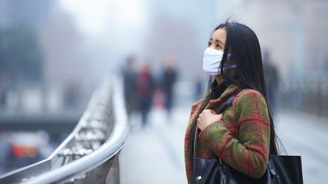 Is Air Pollution Killing Your Hair?