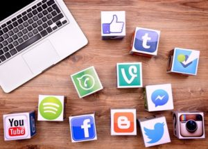 Mental Health Issues Linked to Social Media Use inTeens and Young Adults