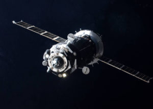 Russia has set a Record with its Resupply Mission for the ISS