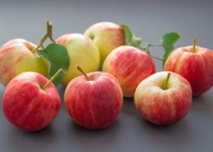 The Best Part of an Apple According to Science