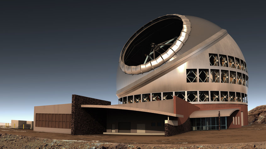 The World's Largest Telescope Might Find its Future Location in Spain