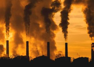 Air Pollution Boosts Risks Of Depression And Anxiety