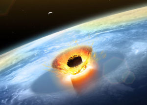 """Chinese Astronomers Propose Surprising Way of Dealing With """"Global Killer"""" Asteroids"""