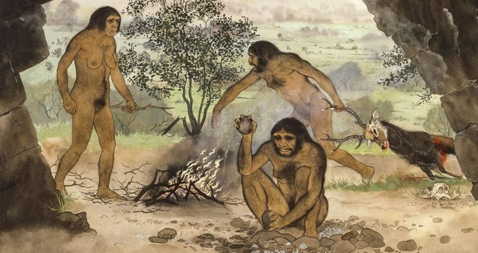 Ancient Humans' Early Migration To Mongolia, As New Research Revealed
