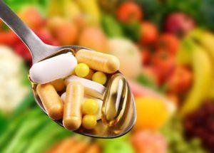 Top 3 Best Dietary Supplements For Type 2 Diabetes