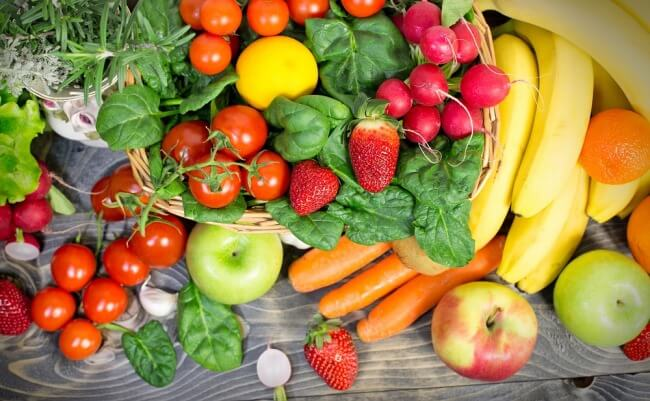 Flavonoids Can Decrease The Risks Of Cancer