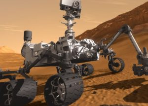 Mars 2020 Rover Works Awesome, As It Passed Another Test
