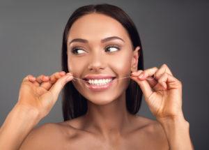 Denver Dentist Tips To Promote Healthy Teeth