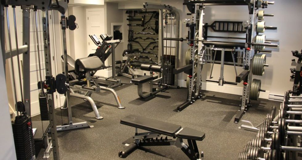 Home Gym: Why You Should Have Your Own Bowflex PR1000?