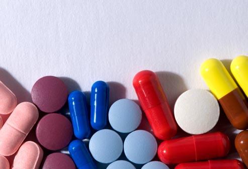 Alternatives to Prescription Meds for Pain Management