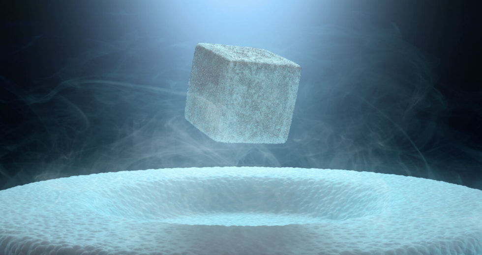 Researchers Create a New Superconductor