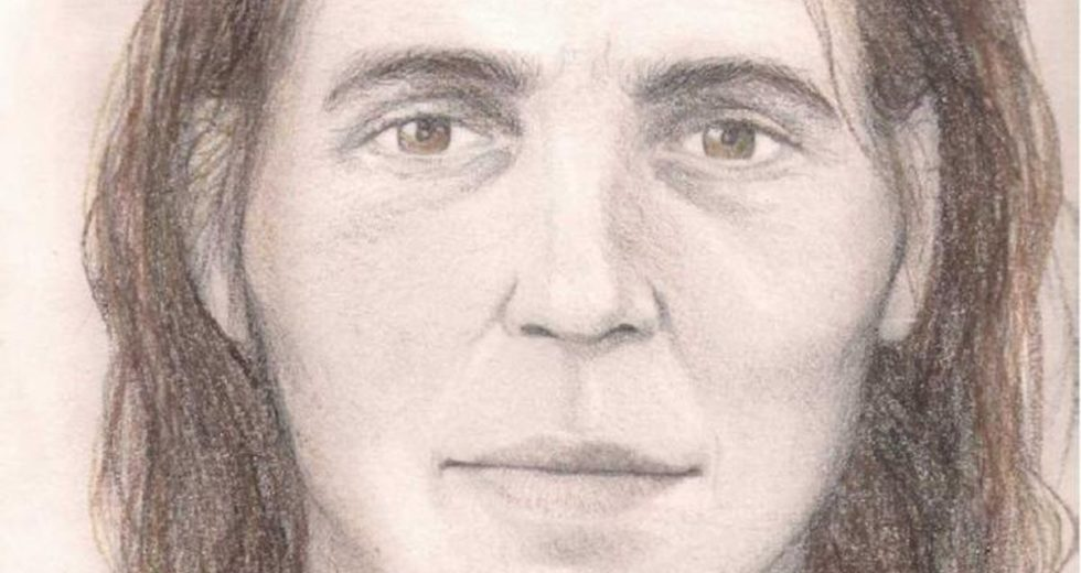 An Amazing Discovery of an Ancient Hunter Woman Lead to a Real-Life Reconstruction