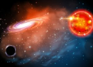 Astronomers Uncover a New Type of Black Holes