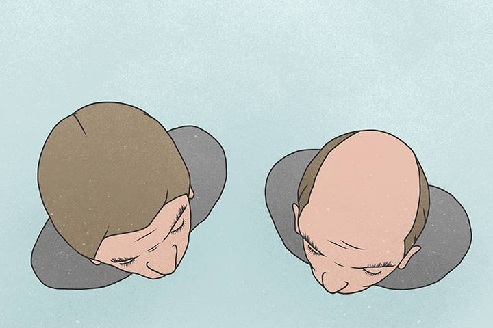 Does Wearing a Hat Cause Hair Loss?