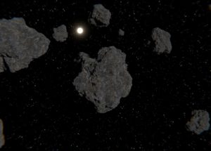 "Asteroid Threat Just ""Flew Away"" As Three Space Rocks Have Just Passed Next To Earth"