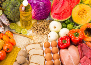 Top Essential Foods for a Healthy Diet