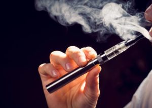Dentists Express Concern Over the Vaping Trend