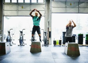 High-Intensity Exercise Goes Beyond Fitness