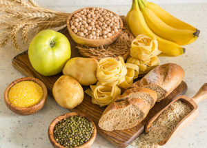 Refined Carbohydrates Can Lead to Insomnia