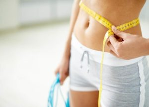 Long-Term Weight Loss Associated With Lower Breast Cancer Risks