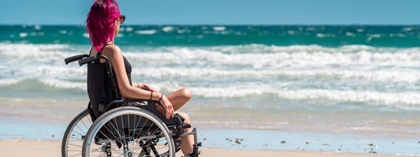 Don't let your disability hold you back: 4 wheelchair friendly destinations you won't want to miss