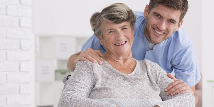 How to make a nursing home room more comfortable