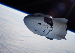 Significant SpaceX Crew Dragon Test To Take Place Soon