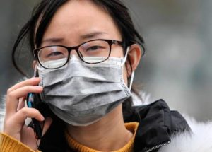 The Chinese Deadly SARS-like Virus Has Reached the US