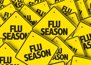 The Flu Season Is Around the Corner and Health Experts Say It Might Lead to Three Times More Hospitalizations