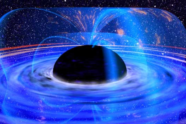 Black Holes Could Hide Planck Stars in Their Cores