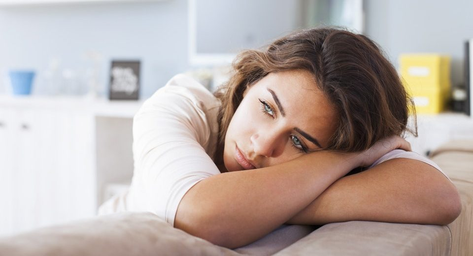 Premature Menopause Associated to Health Issues Development