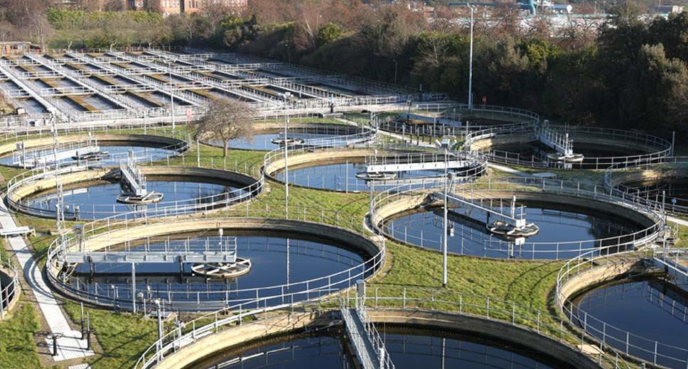How Sewage Plants Can Eliminate Pharmaceuticals From Wastewater, As Per A New Study