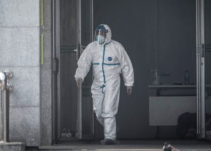 Wuhan Virus Toll — Over 520 Cases and 26 Deaths, According to the WHO