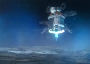NASA Gives Boeing the Chills With the New Artemis Program